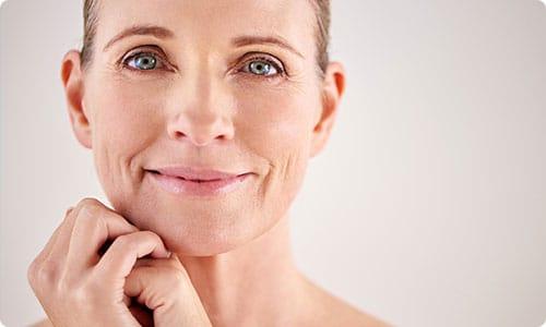 aesthetische dermatologie Hautarzt Wuppertal Hautzentrum Faltentherapie